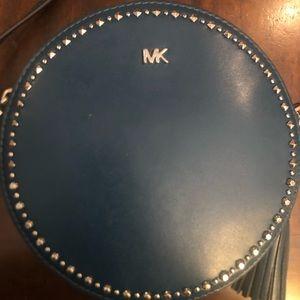 Michael Kors crossbody purse. Only used twice.